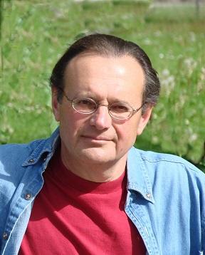 George Zatulovsky