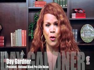 Day Gardner